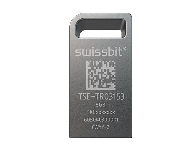 Swissbit TSE
